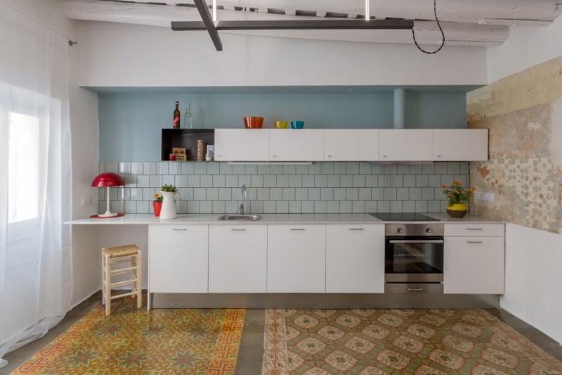 Roc cube by nook architects - Rajeunir une cuisine ...