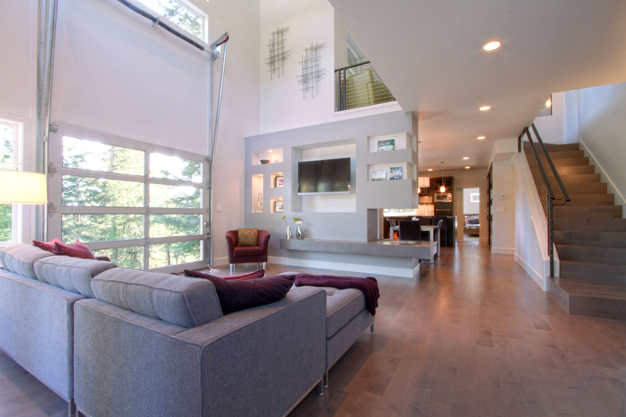 SW Hills Custom Residence By Jordan Iverson Signature Homes