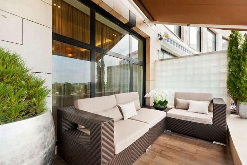 art deco home design.  Shape of Art Deco by NG Studio