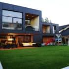 The Black Villa by Primož Novak & Demšar arhitekti (1)