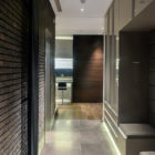 An Apartment in Belgrade by Aleksandar Savikin (5)