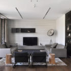 An Apartment in Belgrade by Aleksandar Savikin (6)