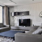 An Apartment in Belgrade by Aleksandar Savikin (7)