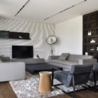 An Apartment in Belgrade by Aleksandar Savikin (9)
