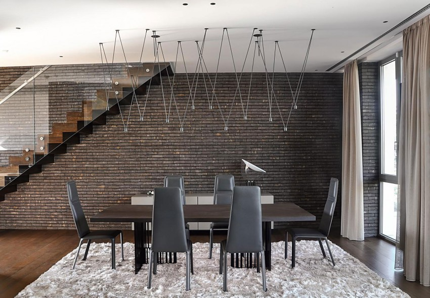 An Apartment in Belgrade by Aleksandar Savikin (14)