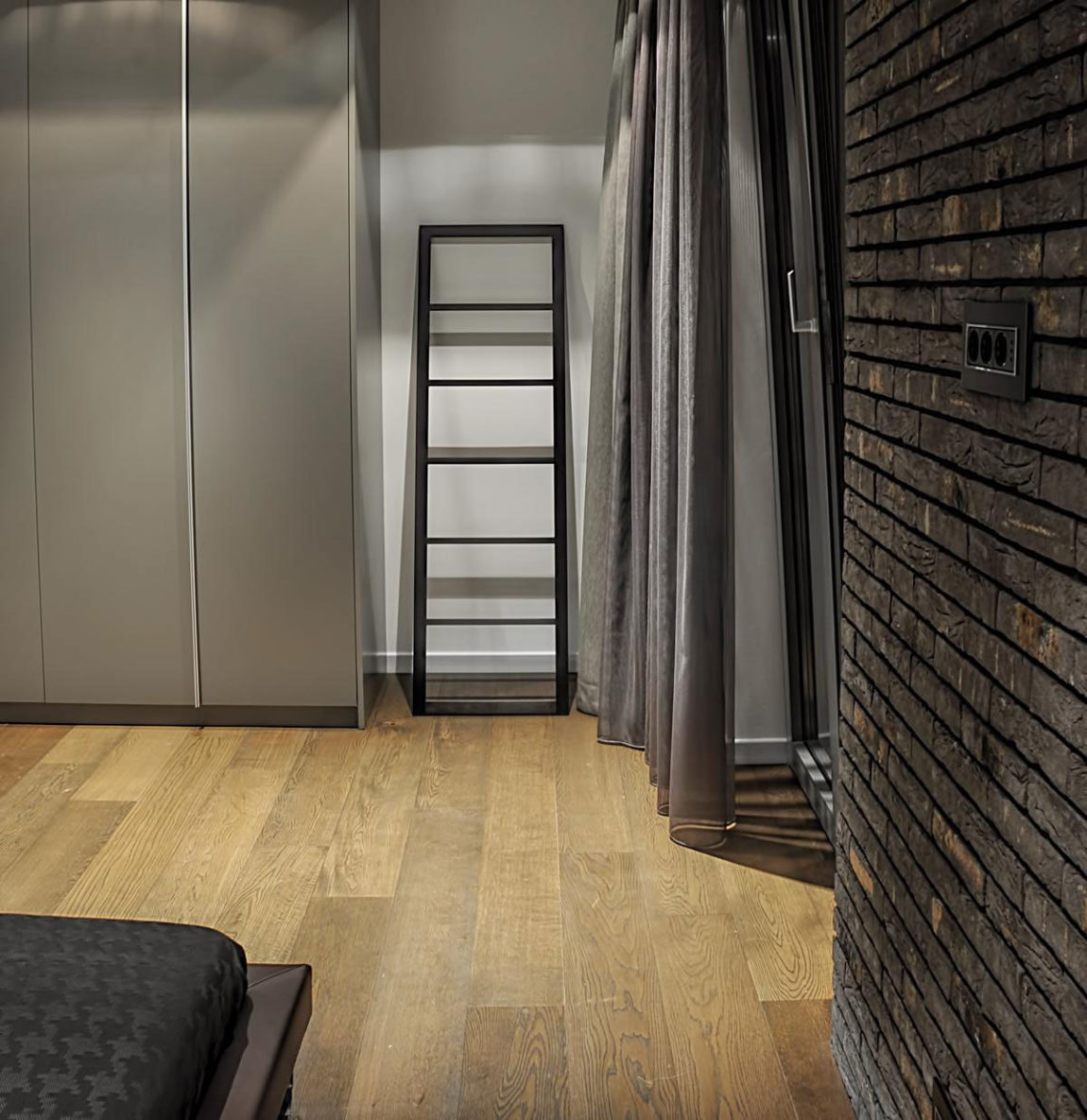 An Apartment in Belgrade by Aleksandar Savikin (20)