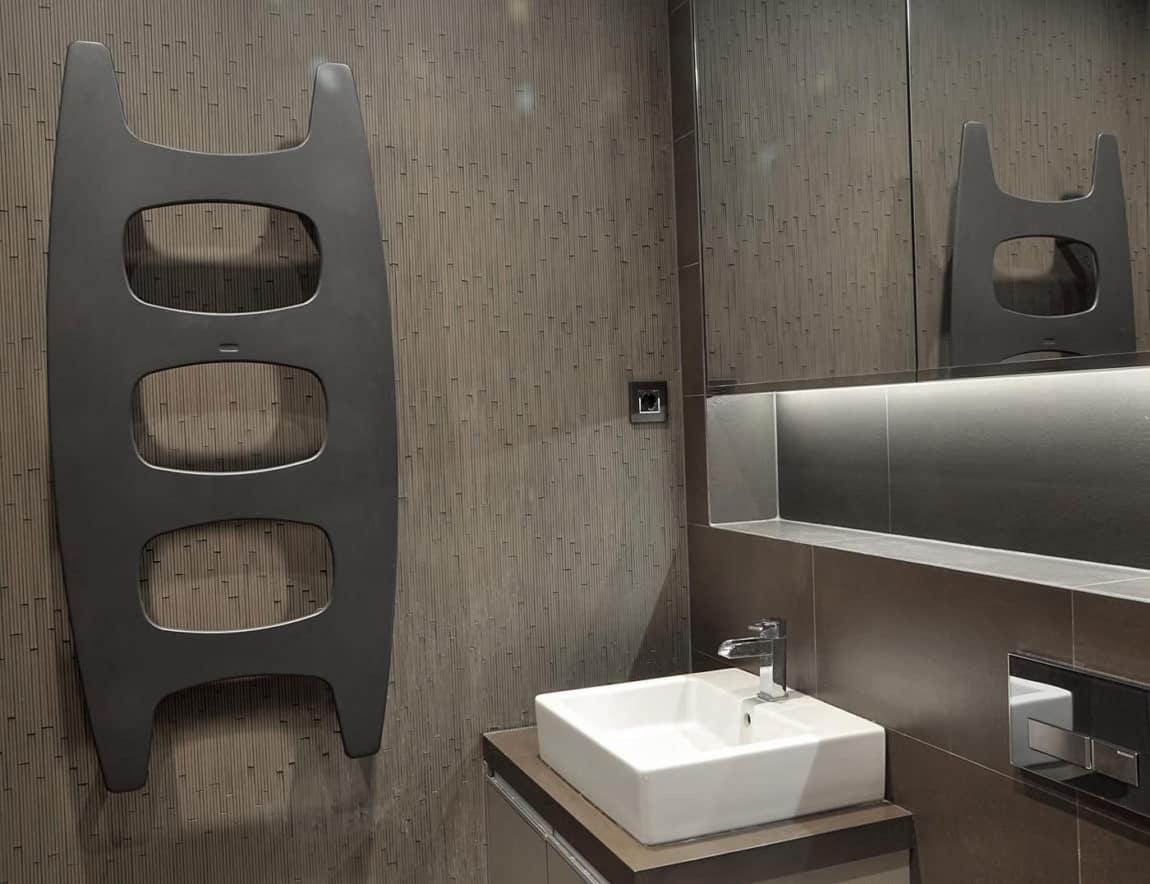 An Apartment in Belgrade by Aleksandar Savikin (23)