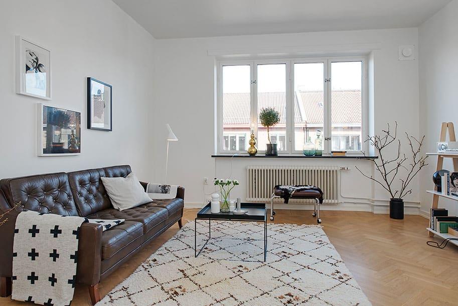 An Apartment in Johanneberg (1)