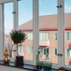 An Apartment in Johanneberg (2)