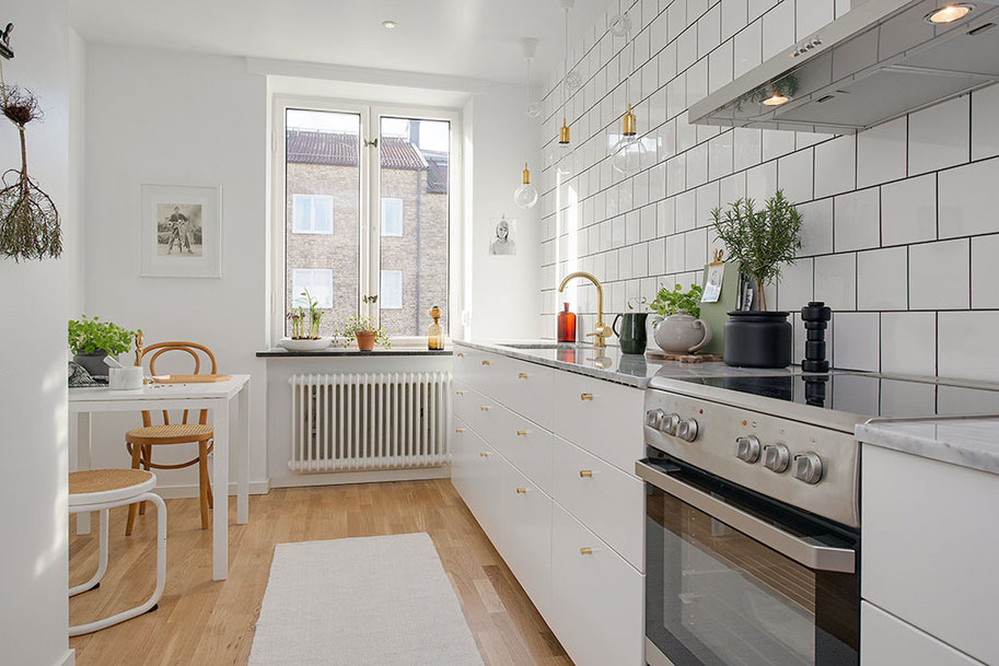 An Apartment in Johanneberg (5)