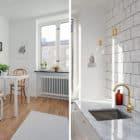 An Apartment in Johanneberg (6)