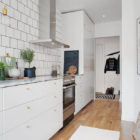 An Apartment in Johanneberg (9)