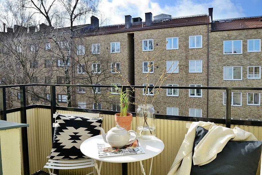 An Apartment in Johanneberg (15)