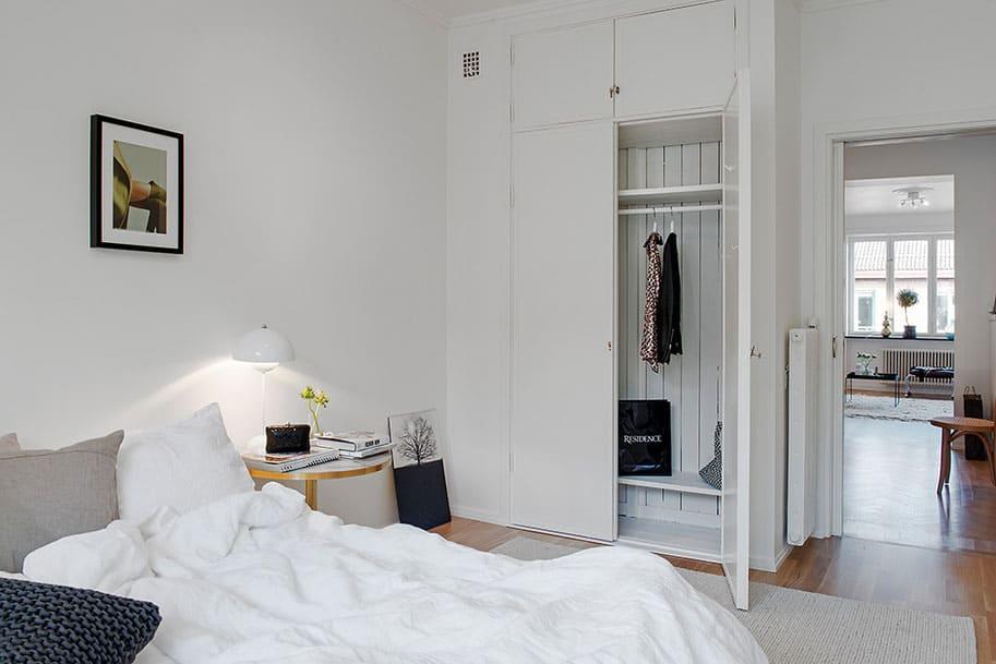 An Apartment in Johanneberg (18)