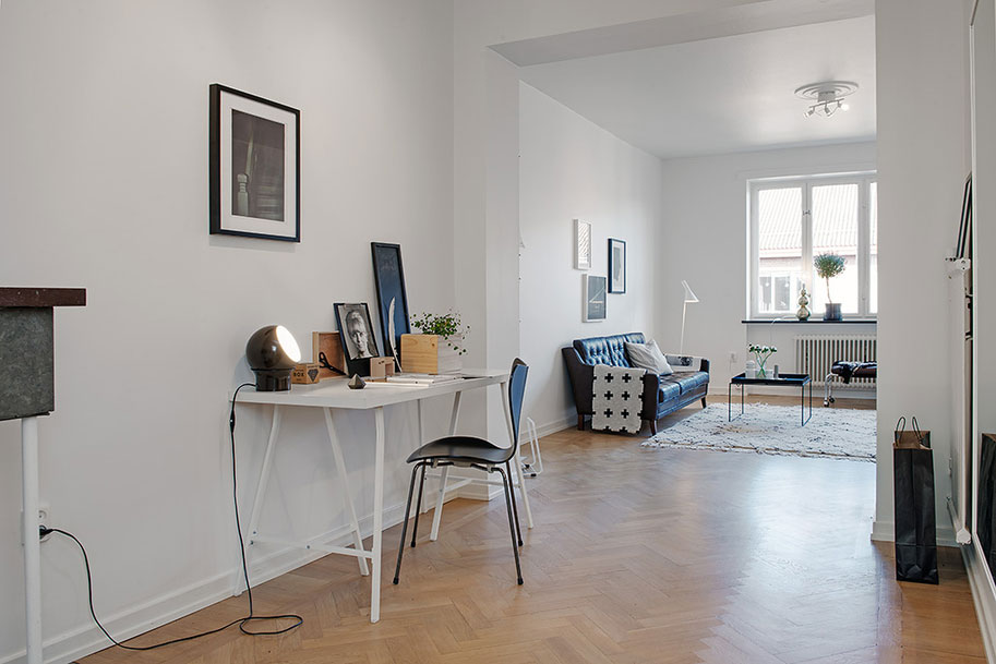An Apartment in Johanneberg (24)