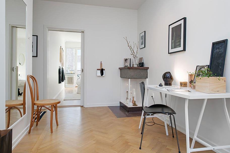 An Apartment in Johanneberg (25)