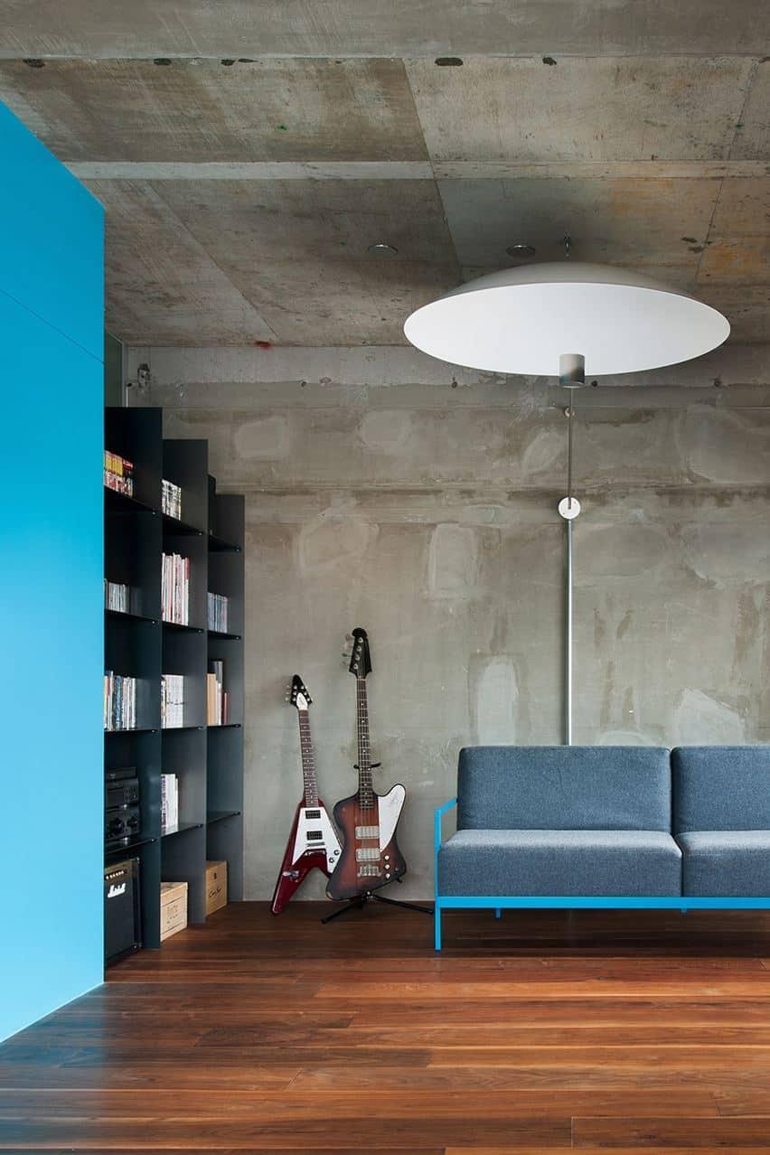 Ao Studio by Keiji Ashizawa Design (2)