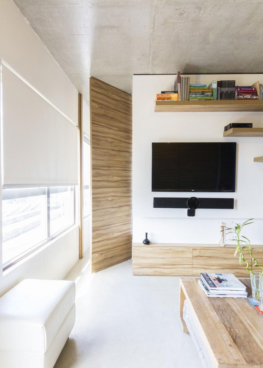 Apartamento VLE by Ar4 Arquitetos (2)