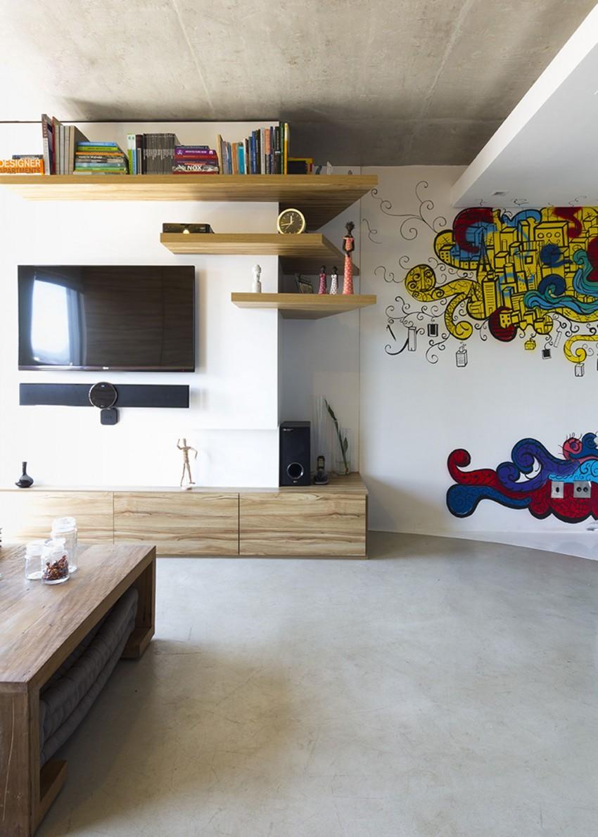 Apartamento VLE by Ar4 Arquitetos (3)