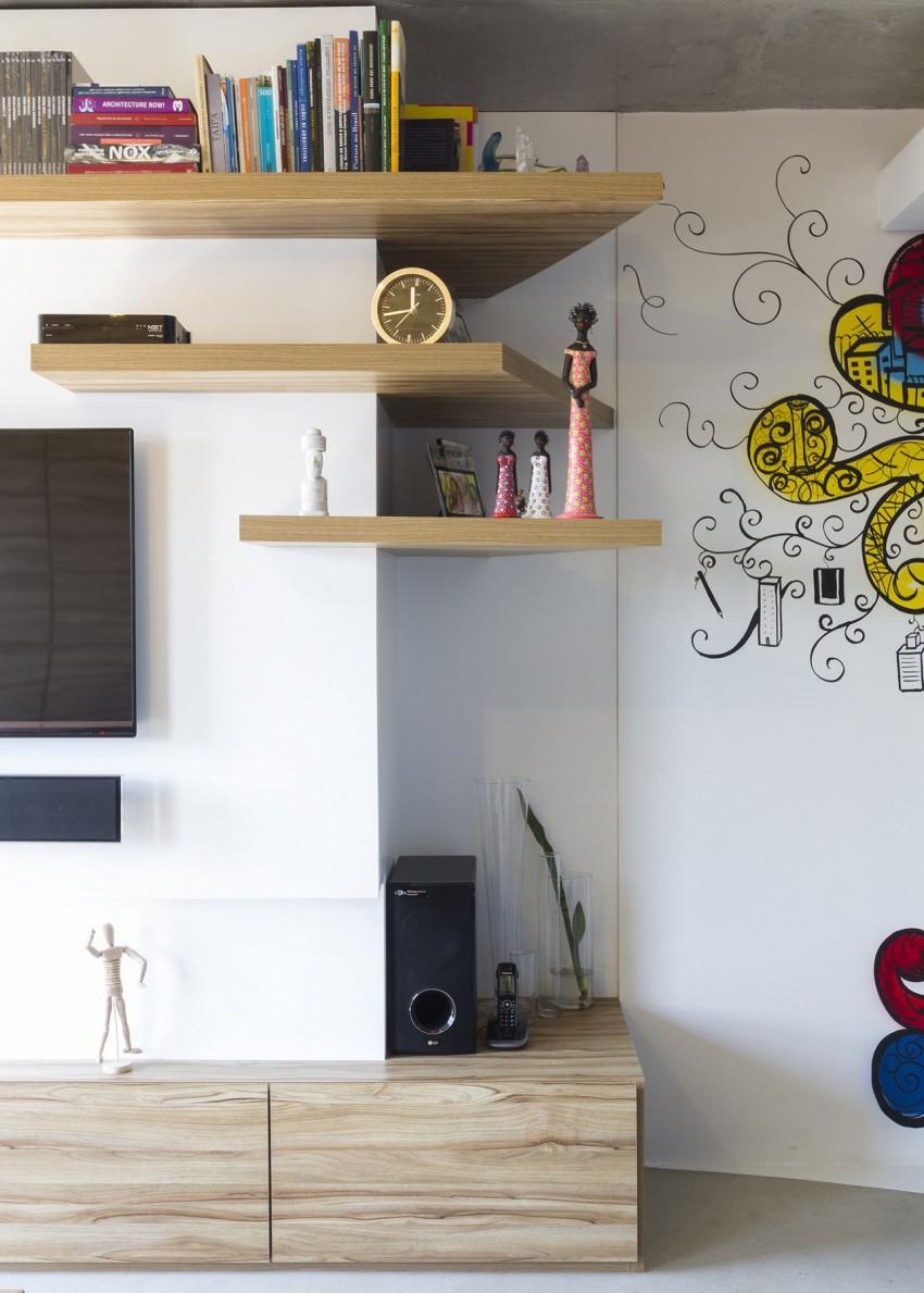 Apartamento VLE by Ar4 Arquitetos (4)