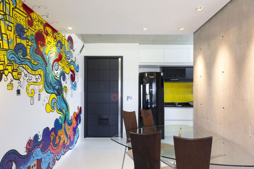 Apartamento VLE by Ar4 Arquitetos (7)