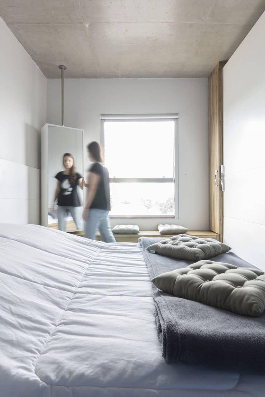 Apartamento VLE by Ar4 Arquitetos (8)