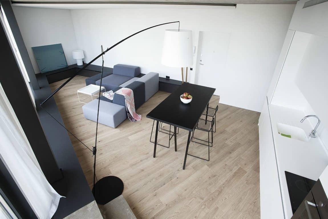Apartment Flat in Vilnius by Inblum (5)