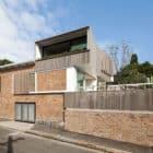 Balmain Houses by Benn & Penna Architects (1)