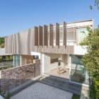 Balmain Houses by Benn & Penna Architects (2)