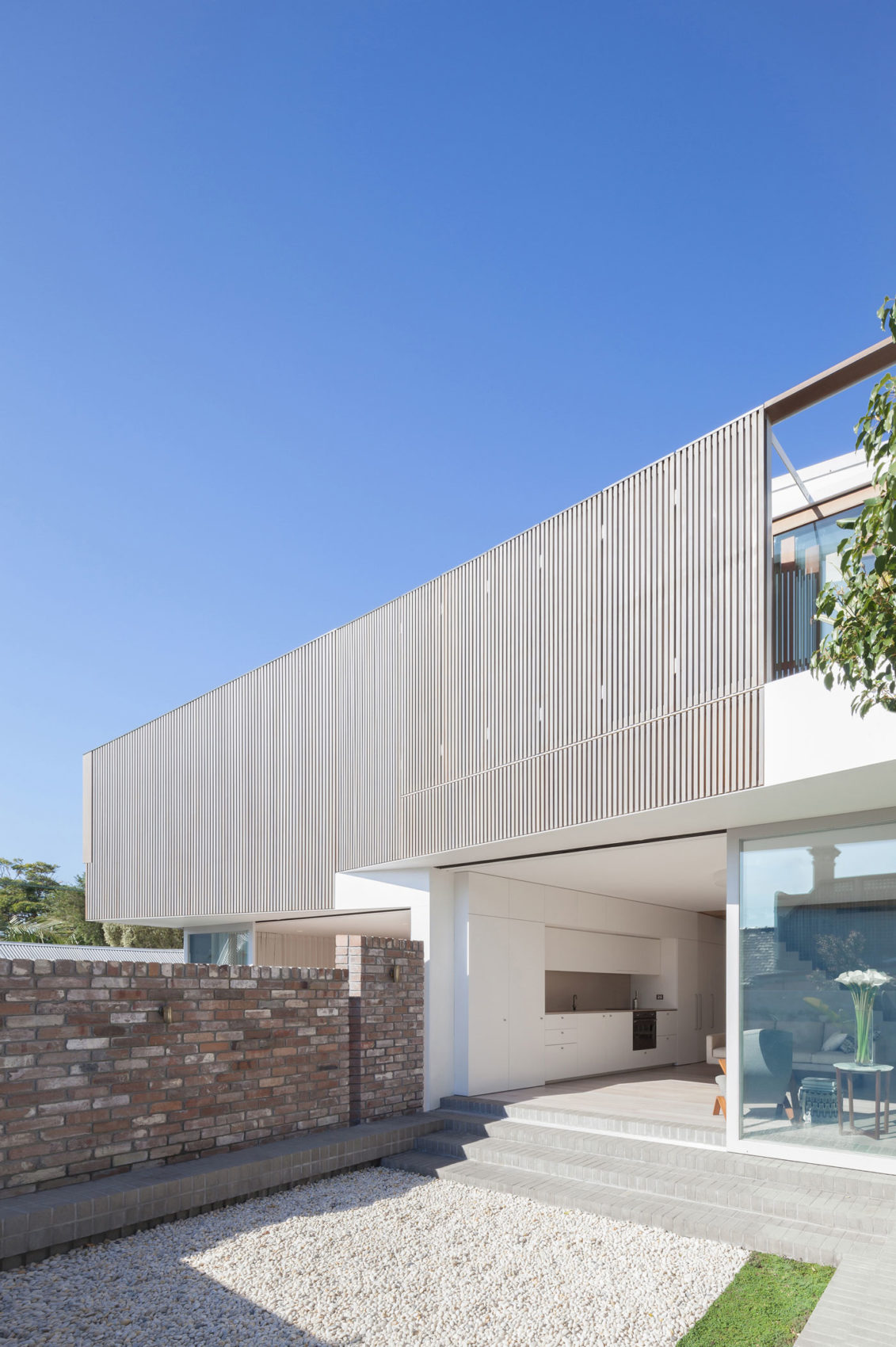 Balmain Houses by Benn & Penna Architects (3)