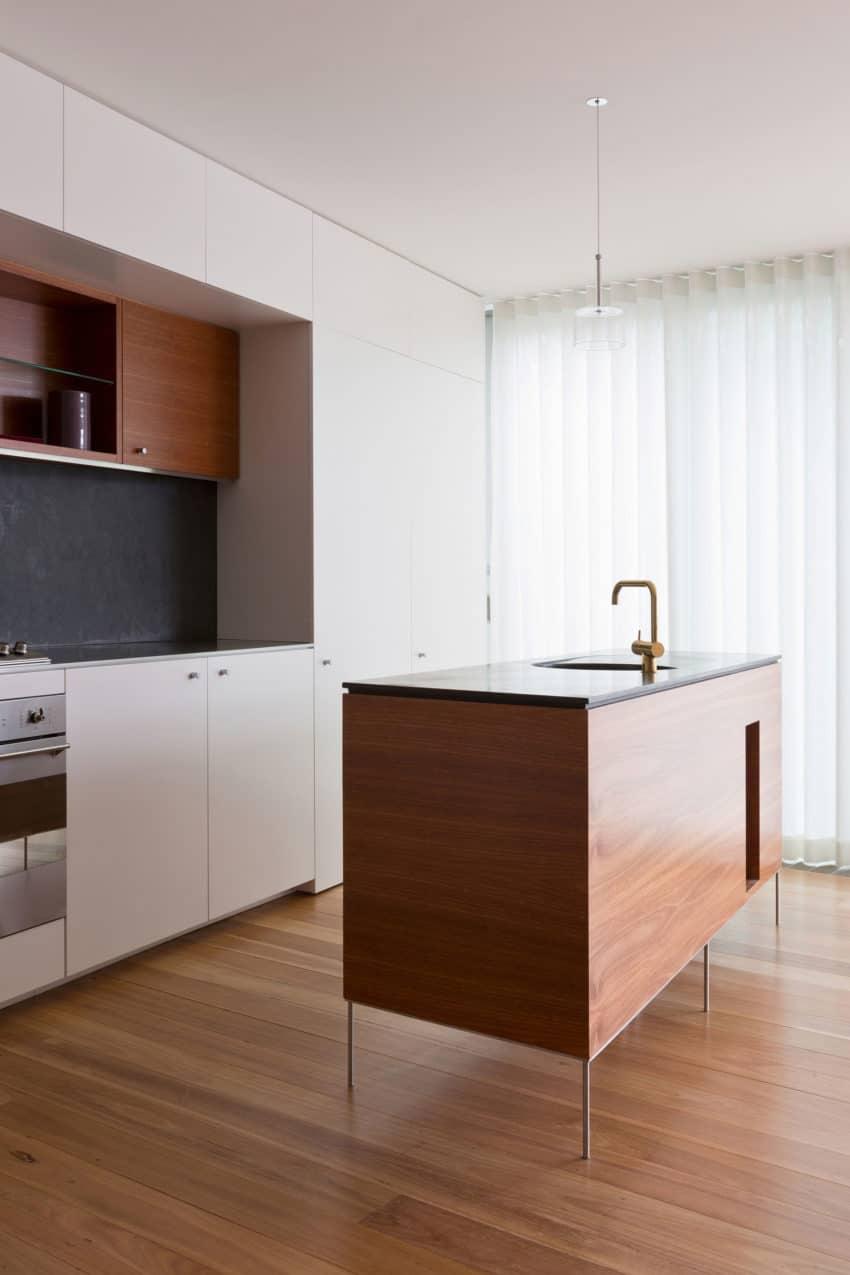 Balmain Houses by Benn & Penna Architects (6)