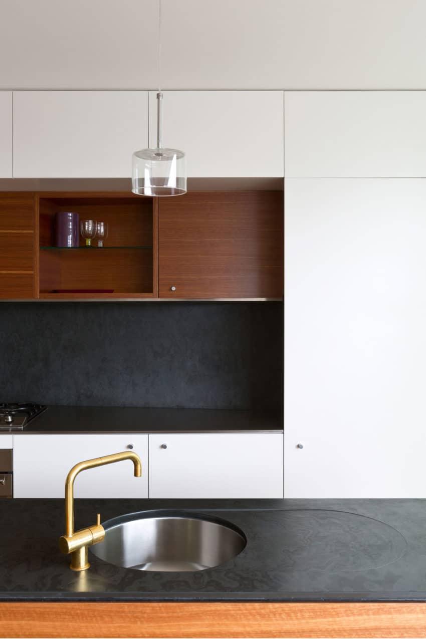 Balmain Houses by Benn & Penna Architects (7)