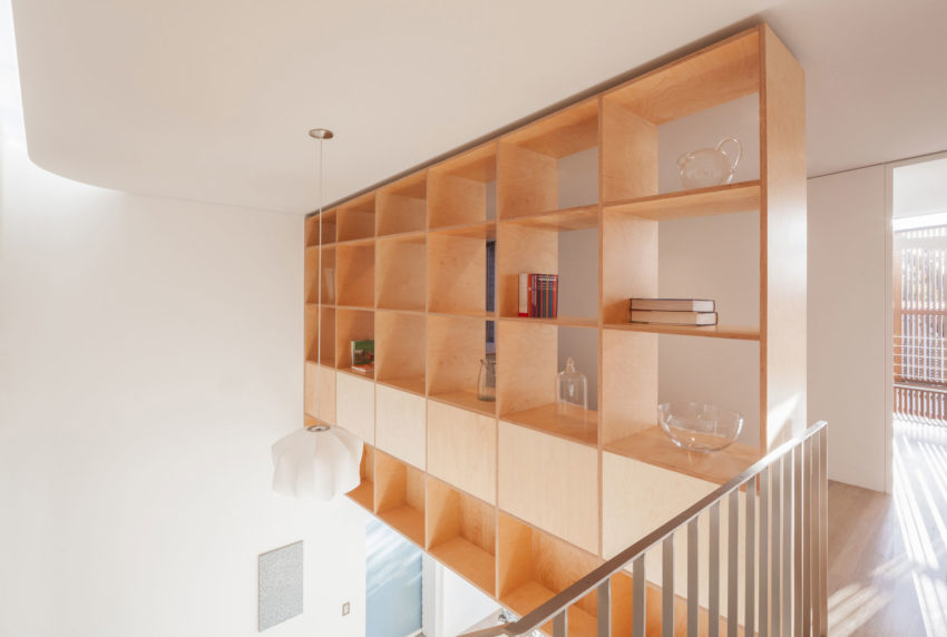 Balmain Houses by Benn & Penna Architects (8)