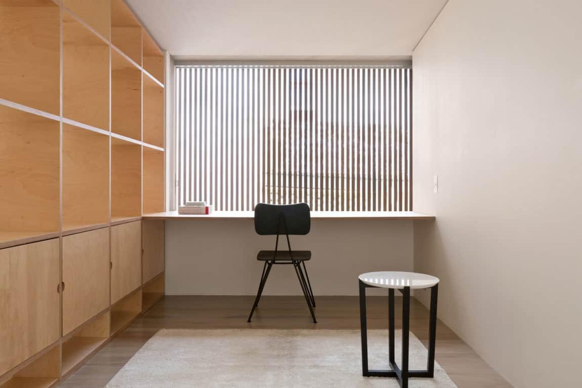 Balmain Houses by Benn & Penna Architects (10)