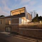 Balmain Houses by Benn & Penna Architects (11)