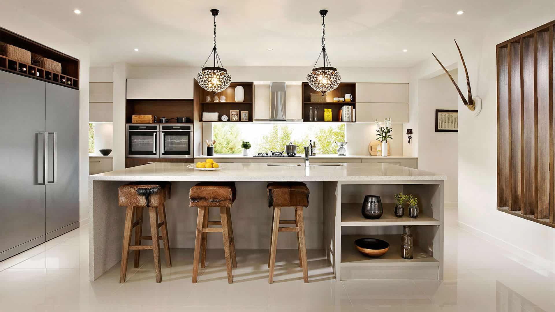 Tolle Retro Küchen Melbourne Ideen - Küche Set Ideen ...