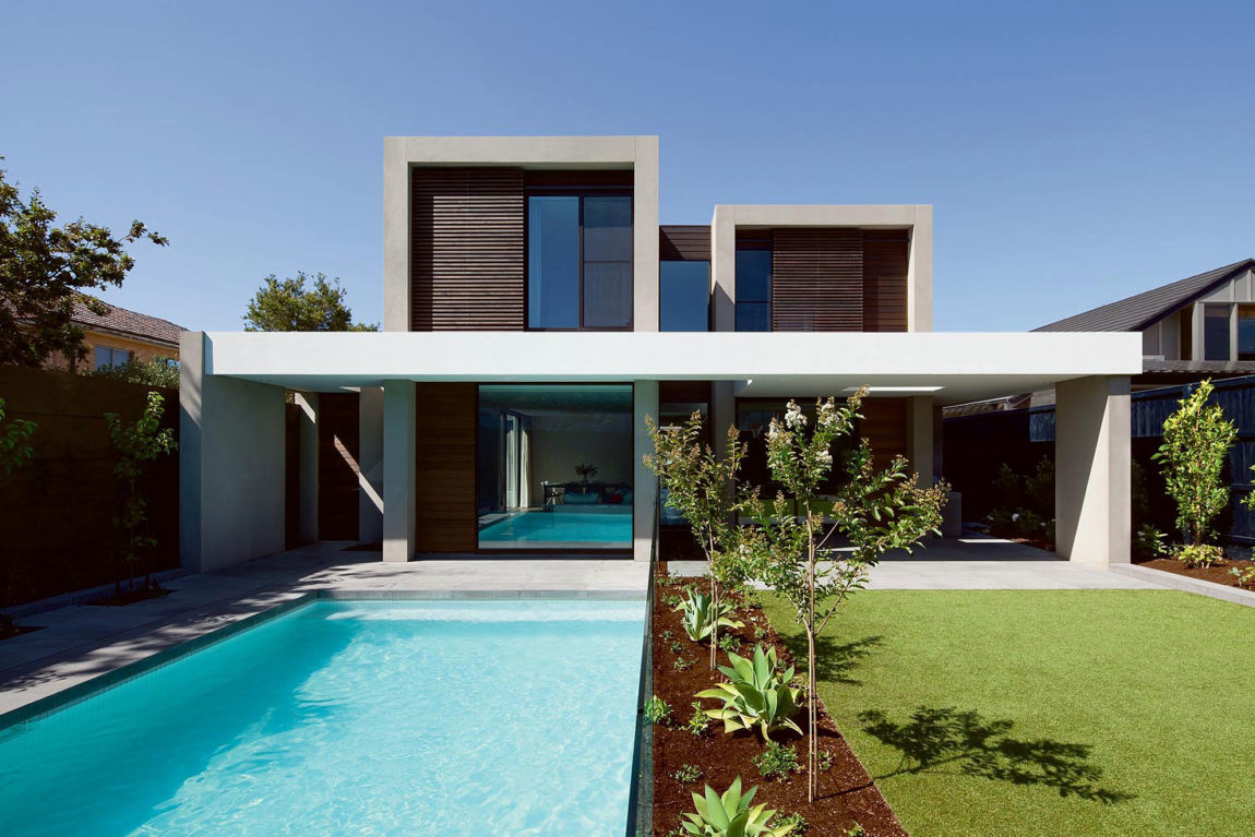 Brighton House by InForm Design (1)