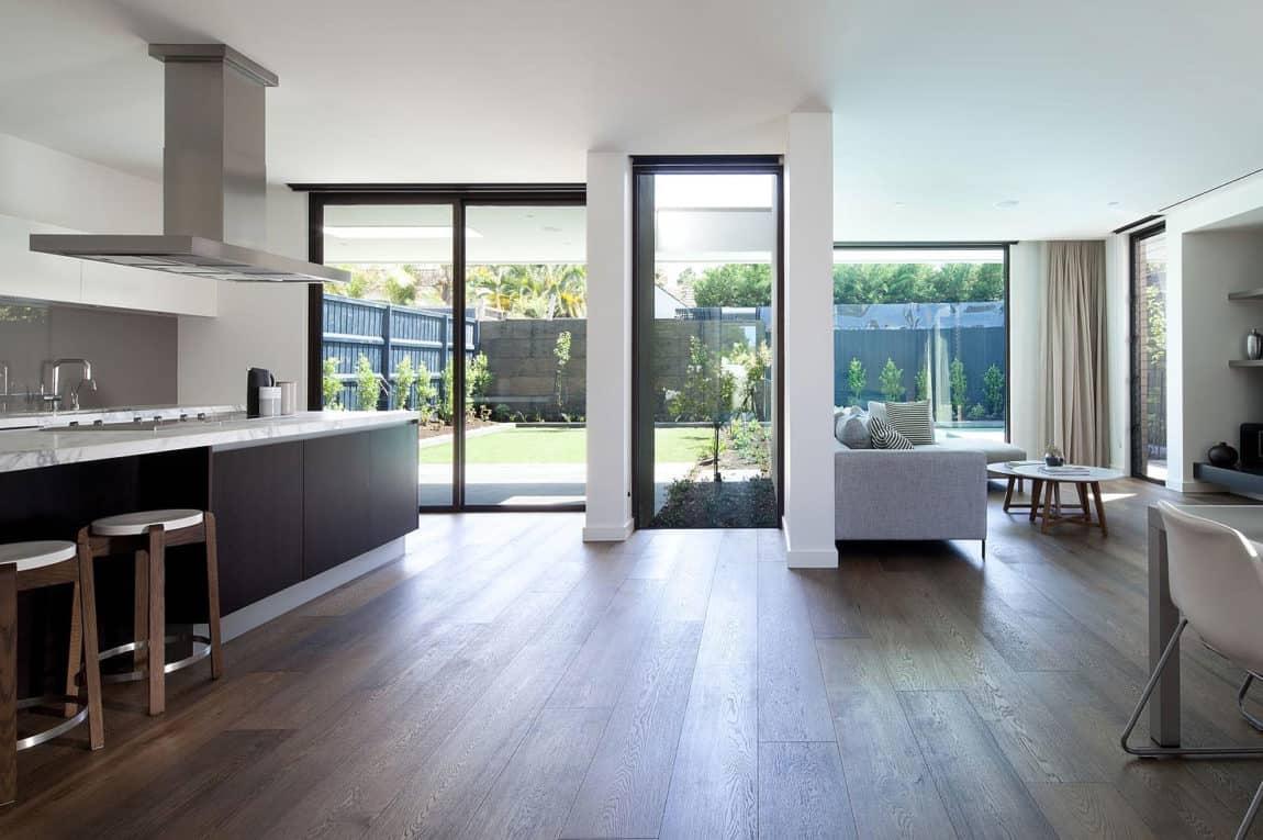 Brighton House by InForm Design (4)