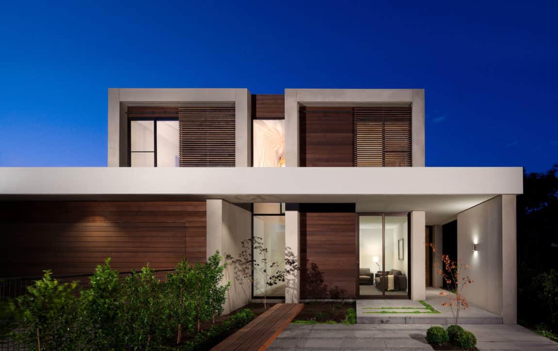 Brighton House by InForm Design (10)