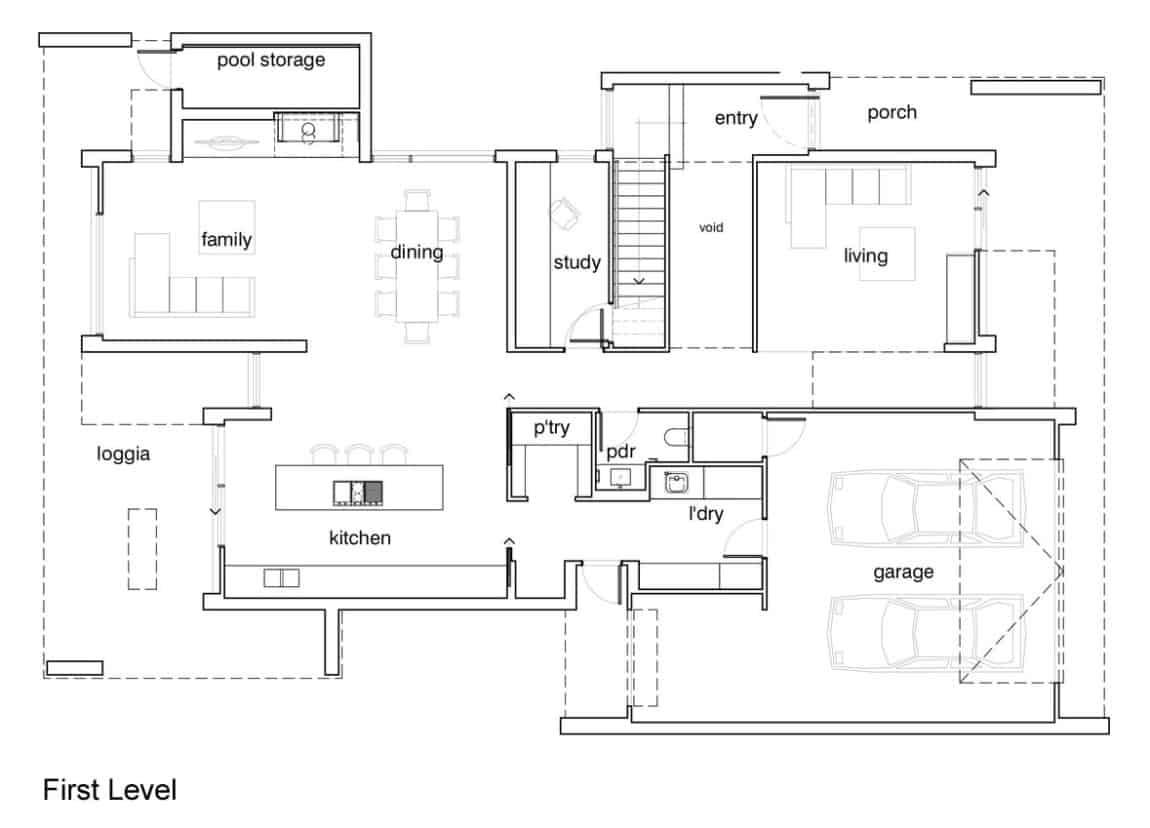 Brighton House by InForm Design (11)