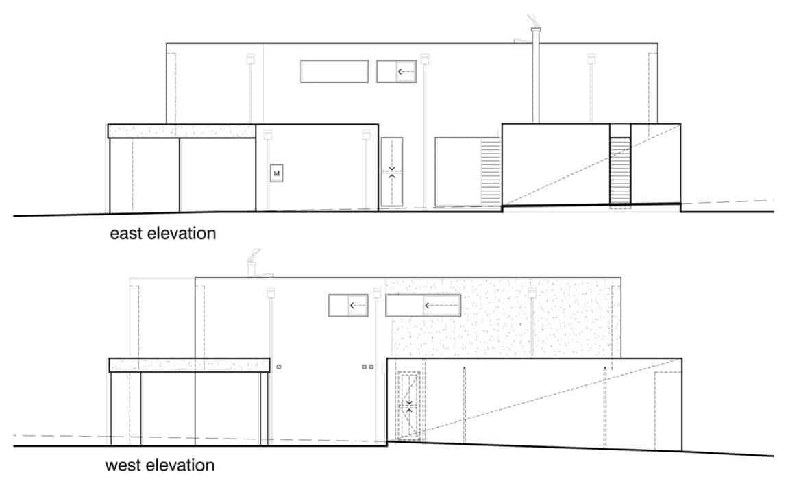 Brighton House by InForm Design (13)