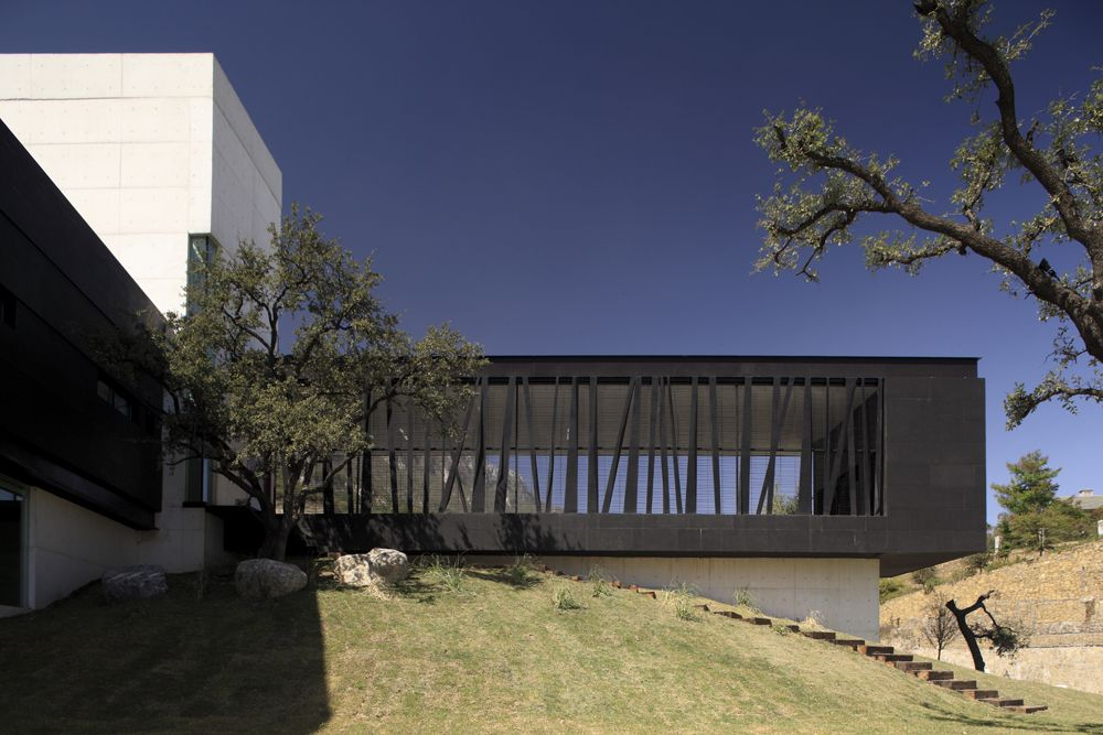 Casa BC by GLR Arquitectos (3)