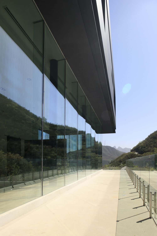 Casa BC by GLR Arquitectos (9)