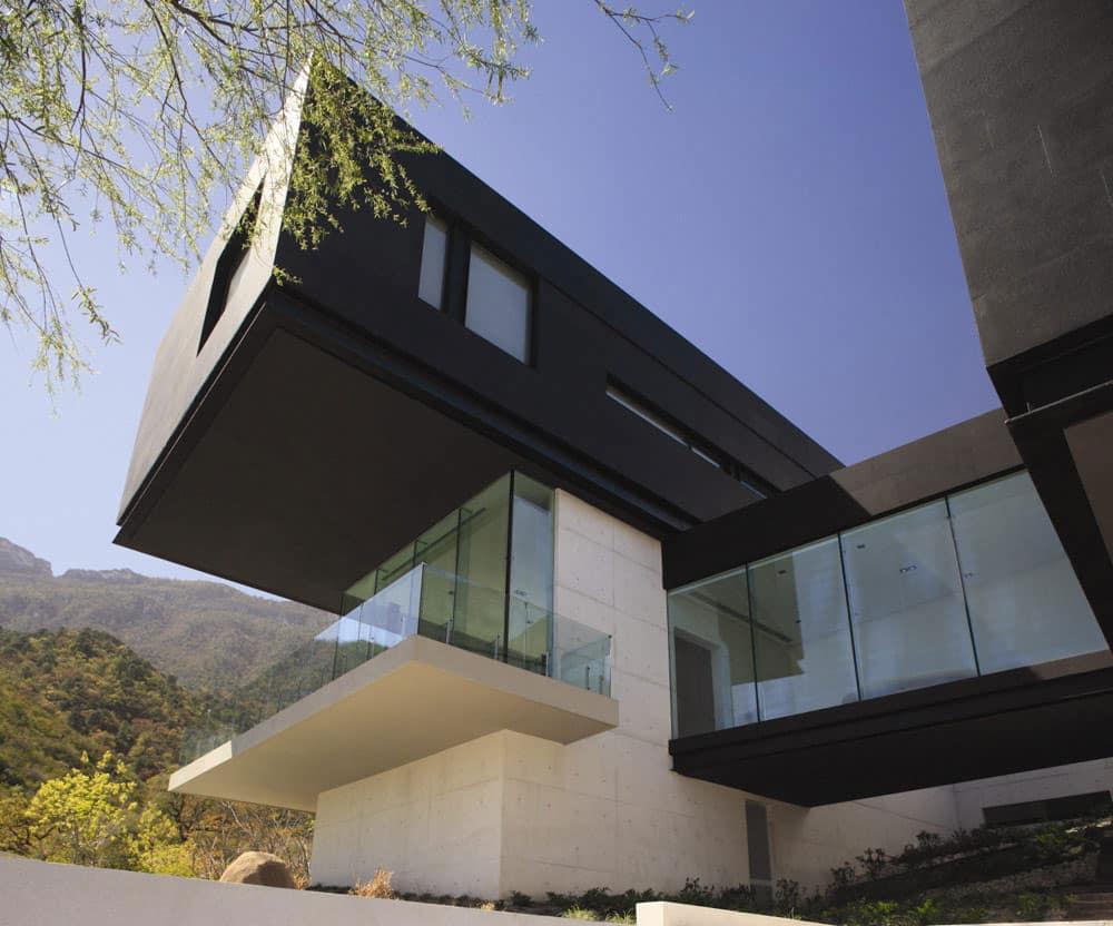 Casa BC by GLR Arquitectos (5)