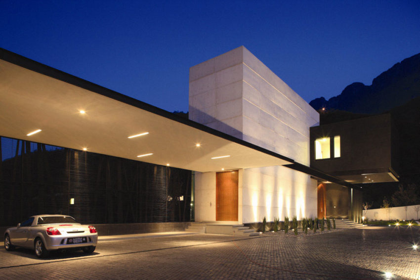Casa BC by GLR Arquitectos (23)