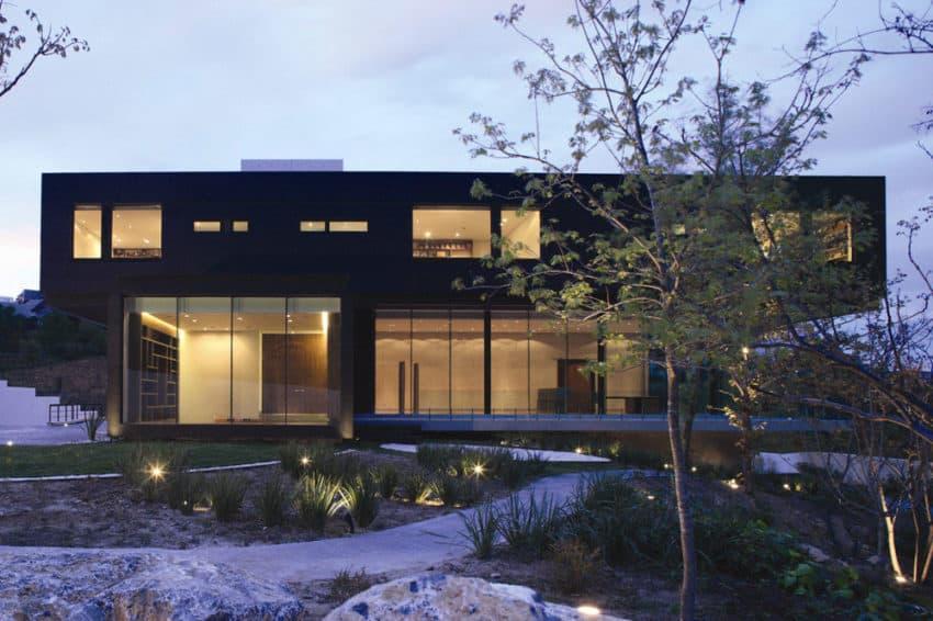 Casa BC by GLR Arquitectos (26)