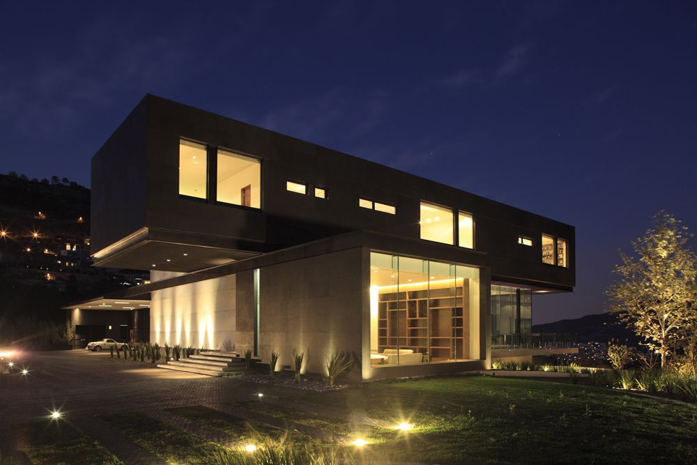 Casa BC by GLR Arquitectos (28)
