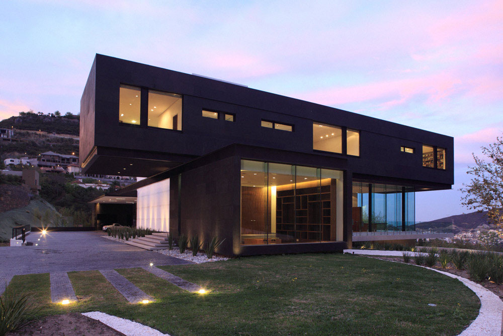 Casa BC by GLR Arquitectos (27)