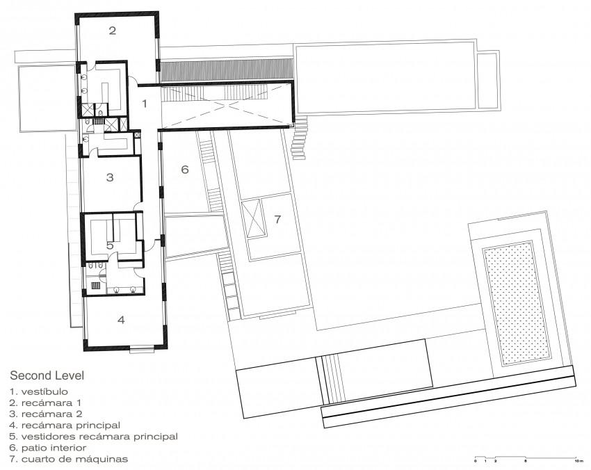 Casa BC by GLR Arquitectos (36)