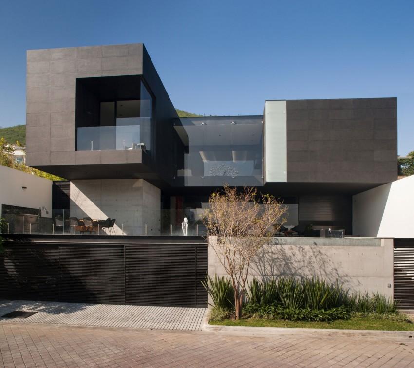 Casa CH by GLR Arquitectos (3)